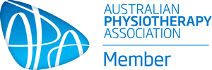 A image of the APA Member banner
