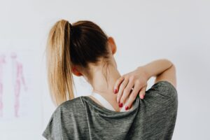 Learning to deal with neck and shoulder pain