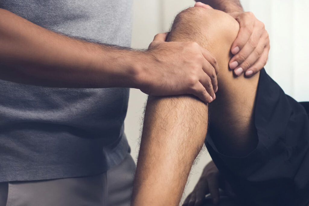 Xceed sports & rehab Physiotherapy